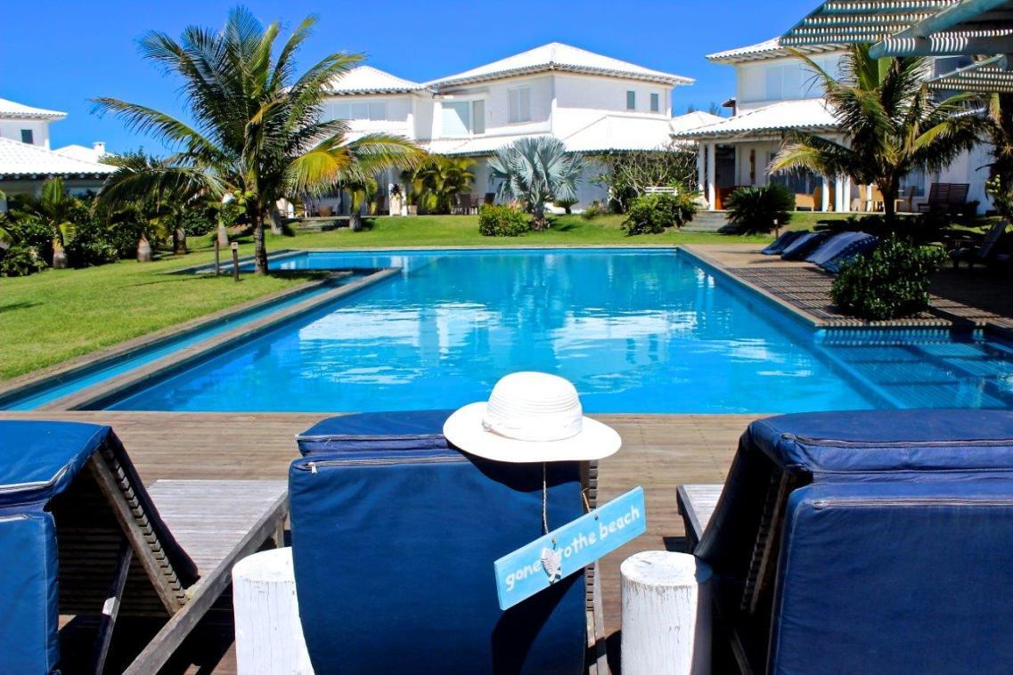 Gerais aluguel de casas de luxo Villa05 em Búzios Rio de Janeiro 1
