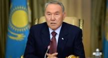 Türk Dünyasının Aksaçlısı Bilge Lider Nursultan Nazarbayev Türk Keneşi Onursal Başkanı İlan Edildi