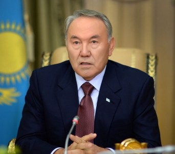 Nursultan Nazarbayev – Büyük Bir Tarihimiz Olduğunu Gençlerimizin Bilmesi Gerek