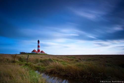 leuchtturm-westerhever-westerhevesand-langzeitbelichtung