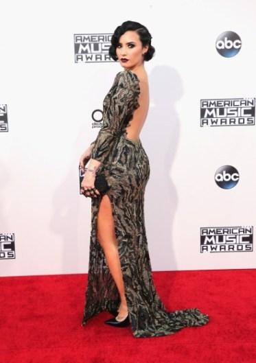 Demi Lovato de Lorena Sarbu