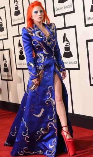 Lady Gaga de Marc Jacobs
