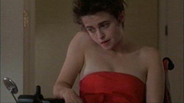 """""""Livre pra voar"""" (1998) - Helena interpreta uma jovem que sofre uma doença neurológica grave e mortal"""