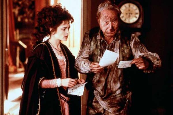 """""""Noite de reis"""" (1996)"""