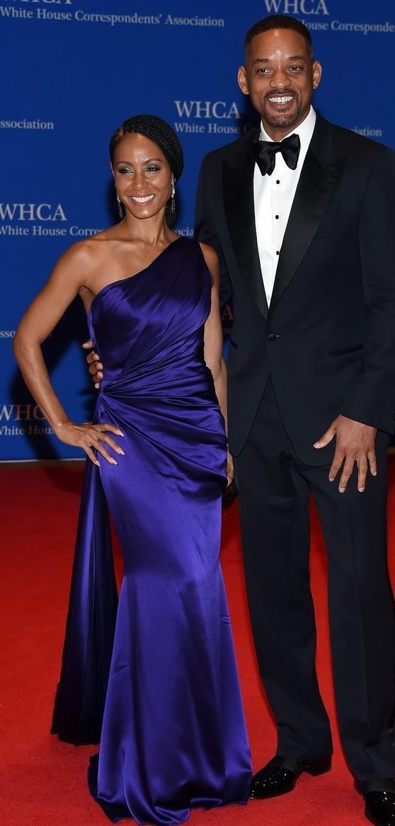 Will e Jada Smith