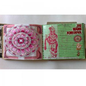 faye-suzannah-sketch-book-pink-green