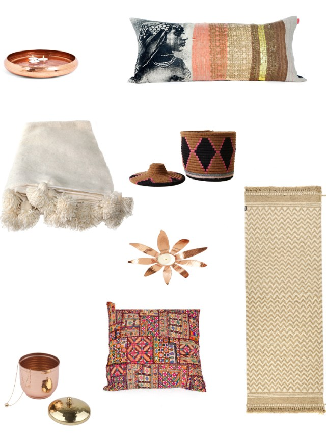 Eight christmas gift ideas for her maud interiors for Christmas gift ideas for her