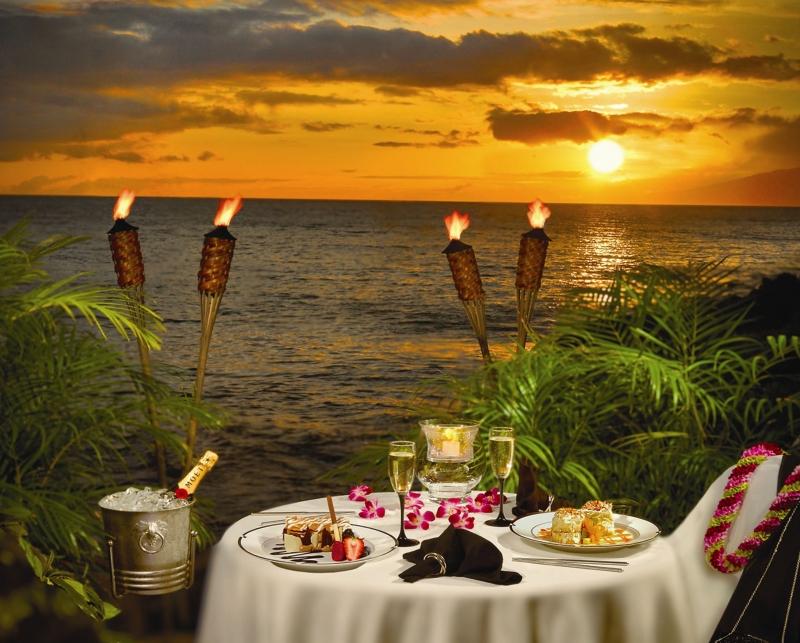 Maui Accommodations Guide Napili Kai Beach Resort On Maui