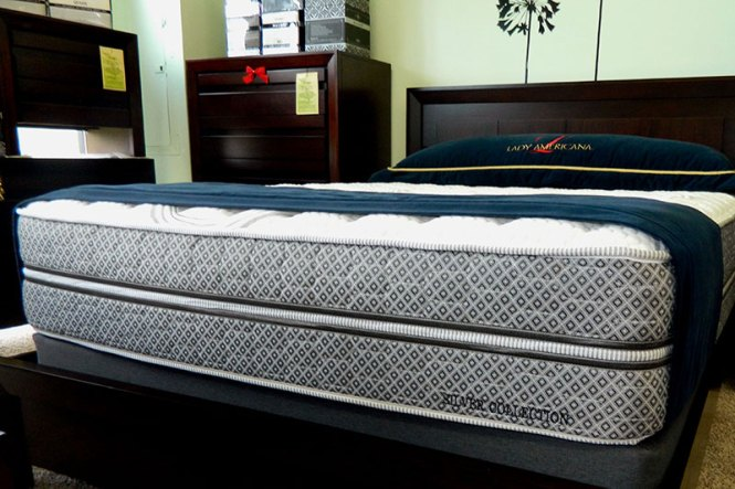 Lady Americana Coventry Firm Mattress