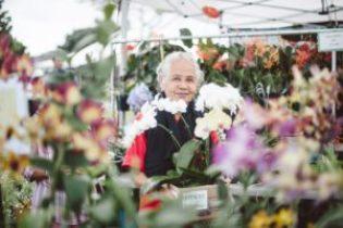 HHFF Flower Market