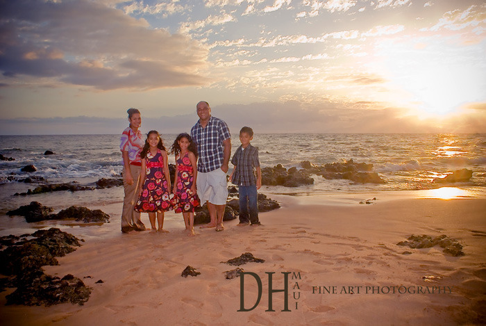 Maui Fine Photography by Danette He