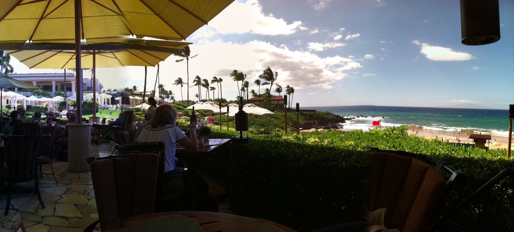 Ferraro's at Four Seasons Maui