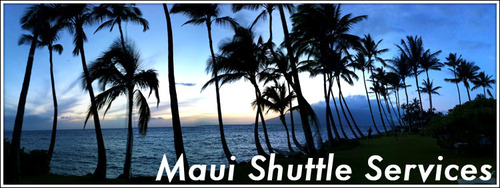 Kahului Airport Transportation