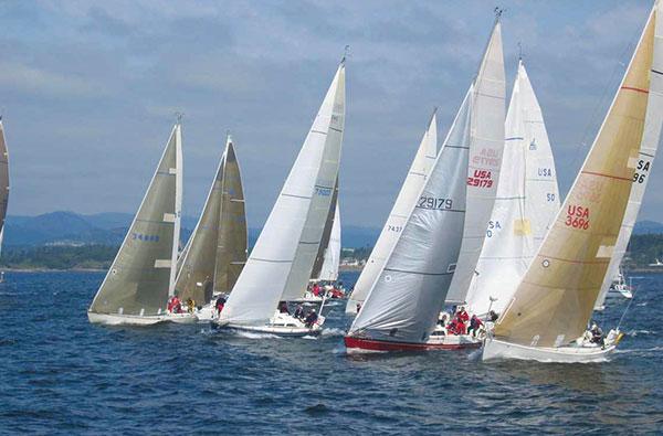 Vic Maui International Yacht Race International Yacht Racing