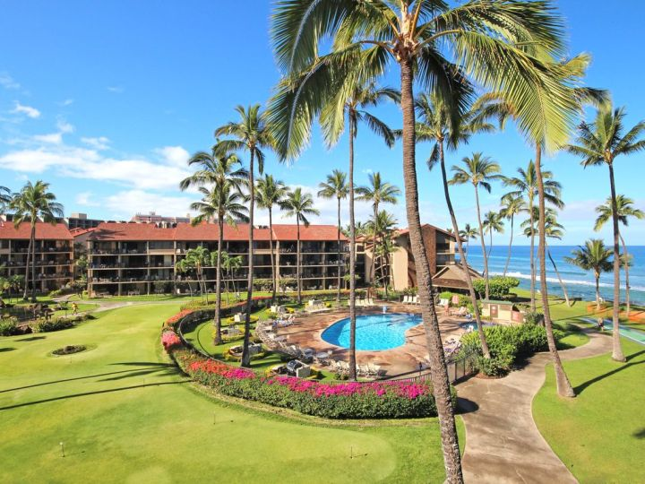 Maui Papakea Resort
