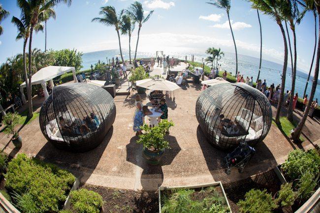 Merrimans Kapalua Buyout Maui Wedding Planner