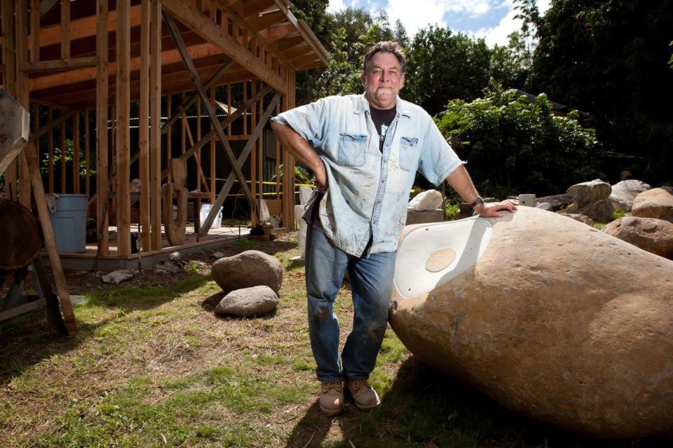 Tim Garcia, photo by Tracy Wright Corvo