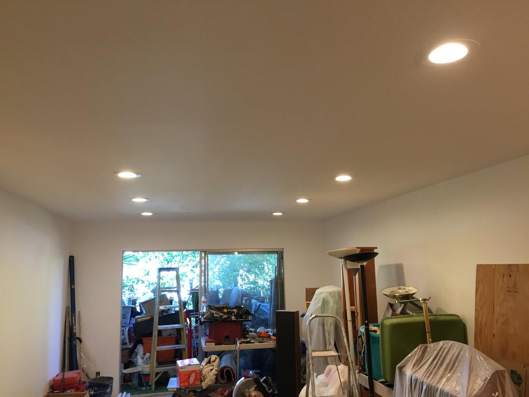 lighting maul construction