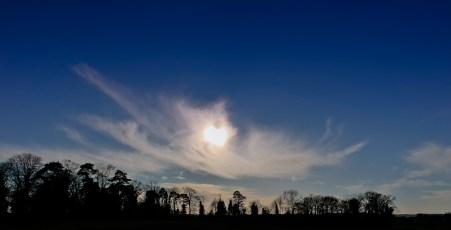 Maulden Cloudscape