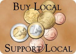 Buy Local Support Maulden Entrepreneurs