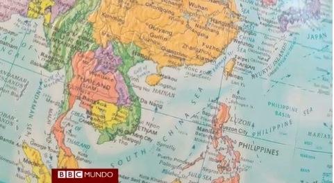 Video: China o EE.UU ¿qué país ocupa el puesto número 1 en hegemonía?