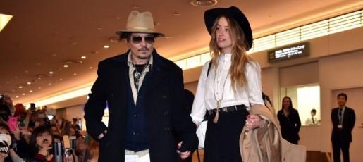 Pareja de Johnny Depp se tatuó un extracto del soneto XVII de Pablo Neruda