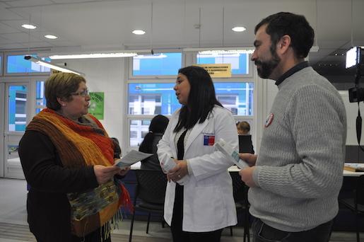 """""""Día Mundial contra las Hepatitis"""", un llamado a la prevención"""