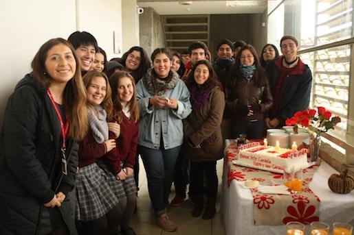 Embajada de Canadá donó libros a Campus Linares de la UTALCA