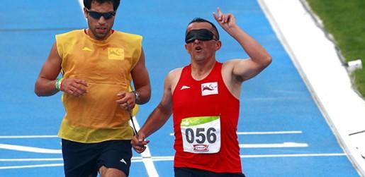 Chile se presentará con 58 deportistas en los Juegos Parapanamericanos de Toronto 2015