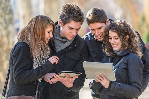 Educarchile da inicio a su preuniversitario intensivo en línea y gratuito