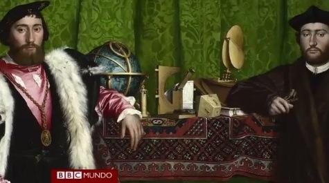 Video: ¿Qúe música le pondrías a estas pinturas?