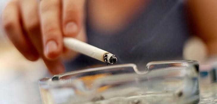 Cámara alta prohibe venta de cigarrillos mentolados y pide aumentar advertencias de cajetillas en un 100%