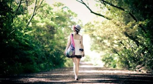 Caminar para adelgazar: ¿a partir de cuántos pasos se pierden kilos?