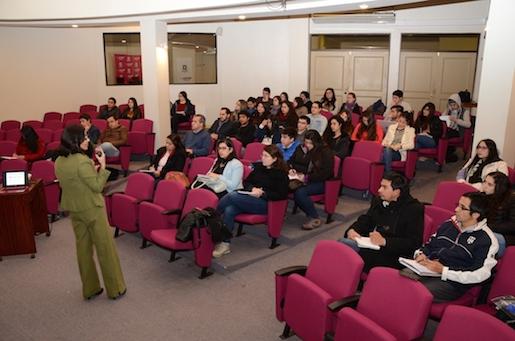 Con éxito finalizó ciclo de seminarios organizados por la FEN y Direcon