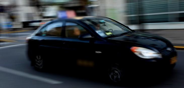 Reiterados secuestros a taxicolectivos se registran en el Maule para comprar droga