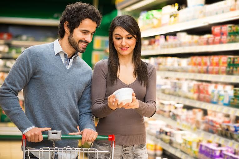 31% de los chilenos lee la rotulación de los alimentos