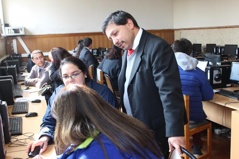 Superintendencia de Educación amplió plazo para hacer Rendición de Cuentas fondos 2015