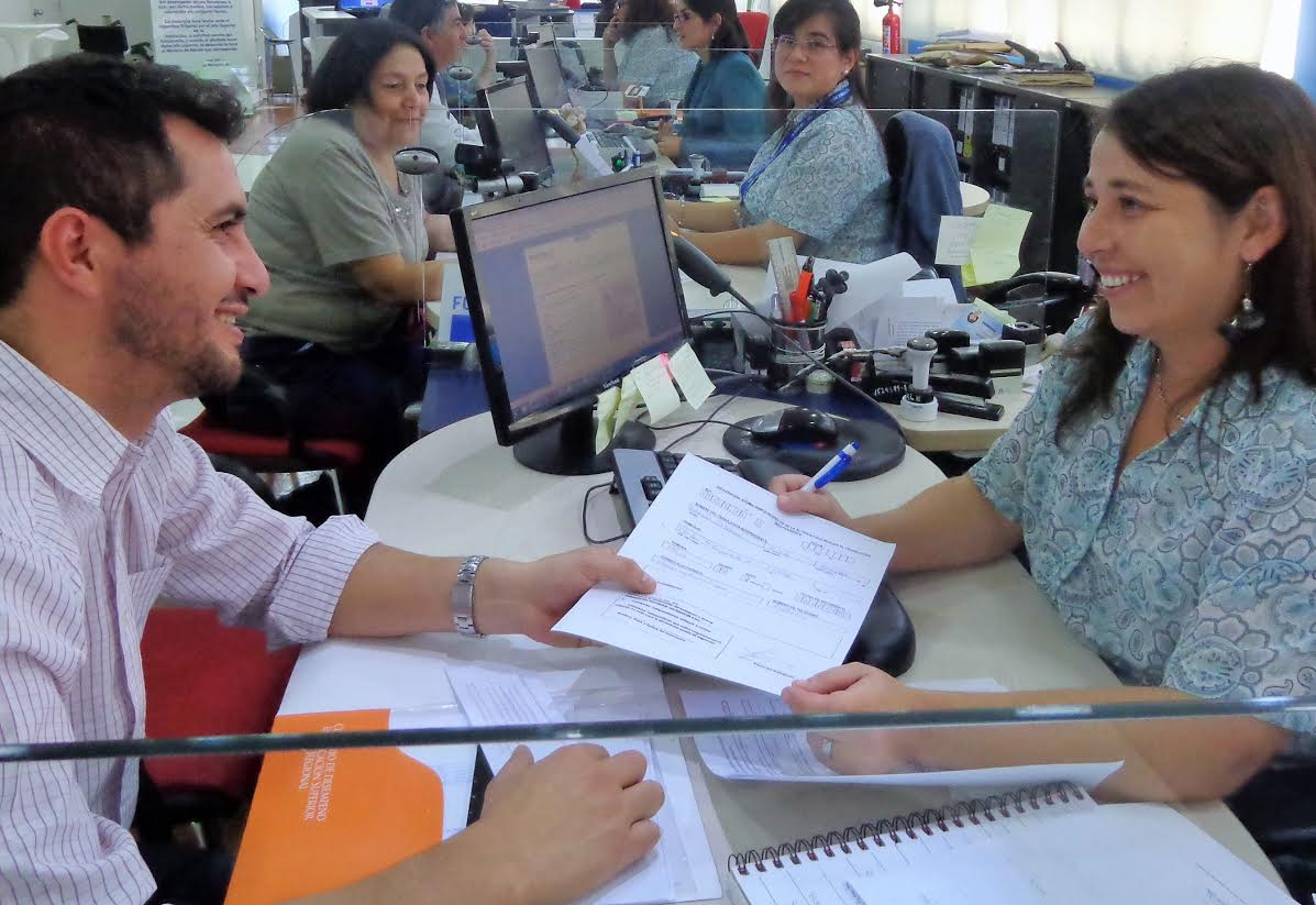 Atención: Este 24 de junio sucursales IPS extienden horario para trámite de cambio de domicilio electoral