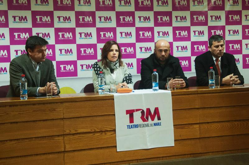 TRM lanza la versión 2016 del programa Teatro Nativo