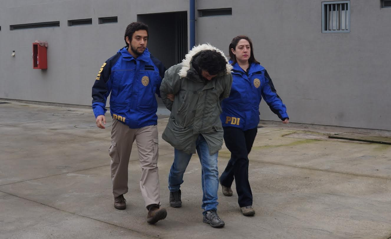 PDI San Javier capturó a prófugo condenado por violación