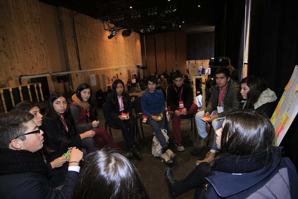 CRDP invita a participar de diálogos de prevención ante emergencias naturales