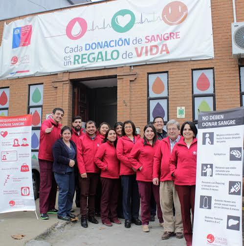La casa del donante: Cuando un gesto puede salvar una vida