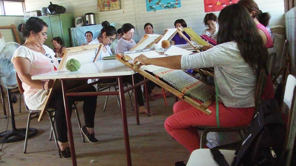 Sence Maule invita a participar de cursos de formación gratuita en diferentes comunas de la región