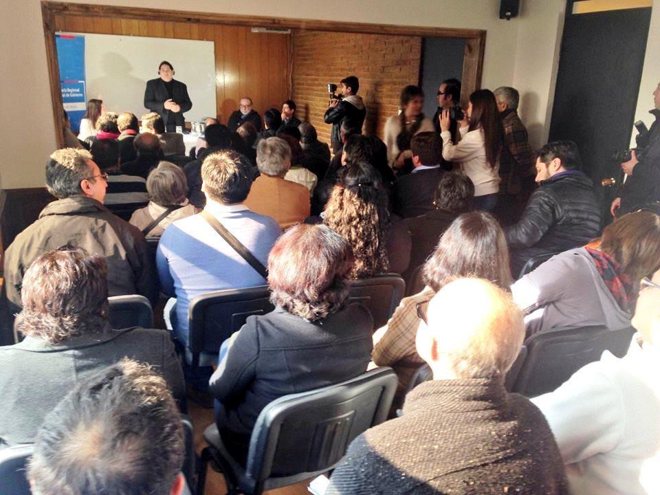Subsecretaria Vodanovic llama a maulinos a participar en Cabildos Provinciales