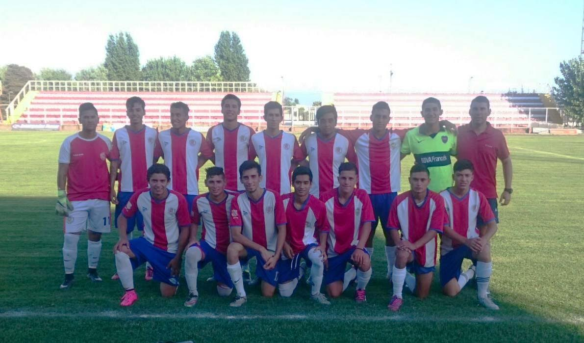 Escuela Municipal de Fútbol disputará la Copa Tucapel Bustamante Lastra