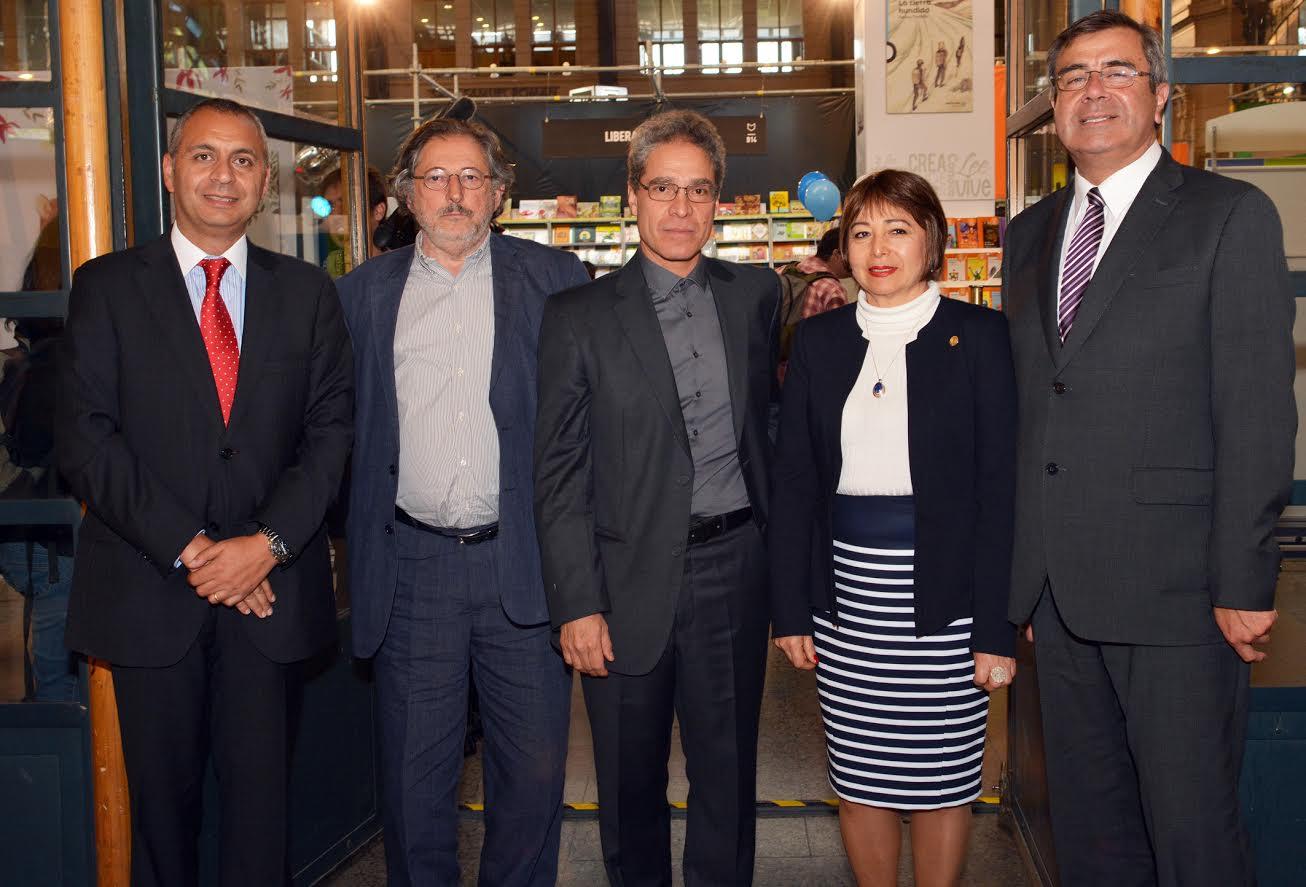 """UTalca prepara nueva convocatoria delPremio Iberoamericano de Letras """"José Donoso"""""""