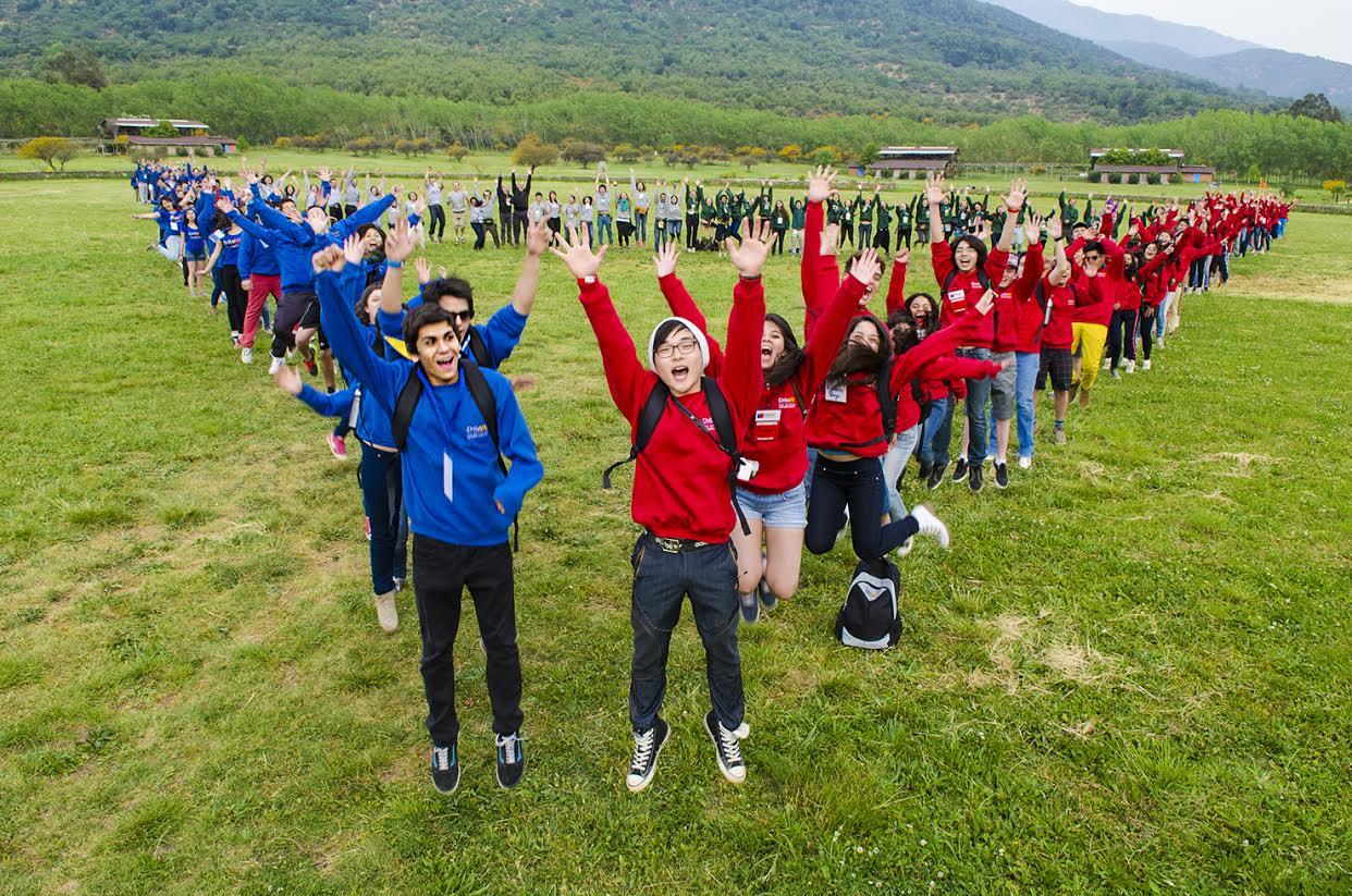 Abren postulaciones al campamento Científico Explora Chile Va! Maule 2016