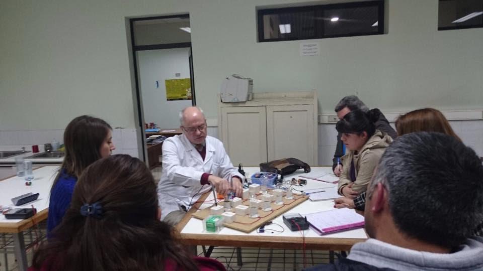 UTalca ofrece curso de capacitación gratuito para profesores en Curicó