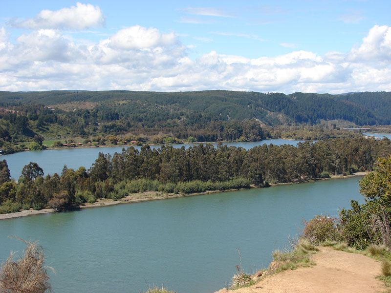 Junta de Vigilancia del Río Maule anunció recortes en caudales de riego