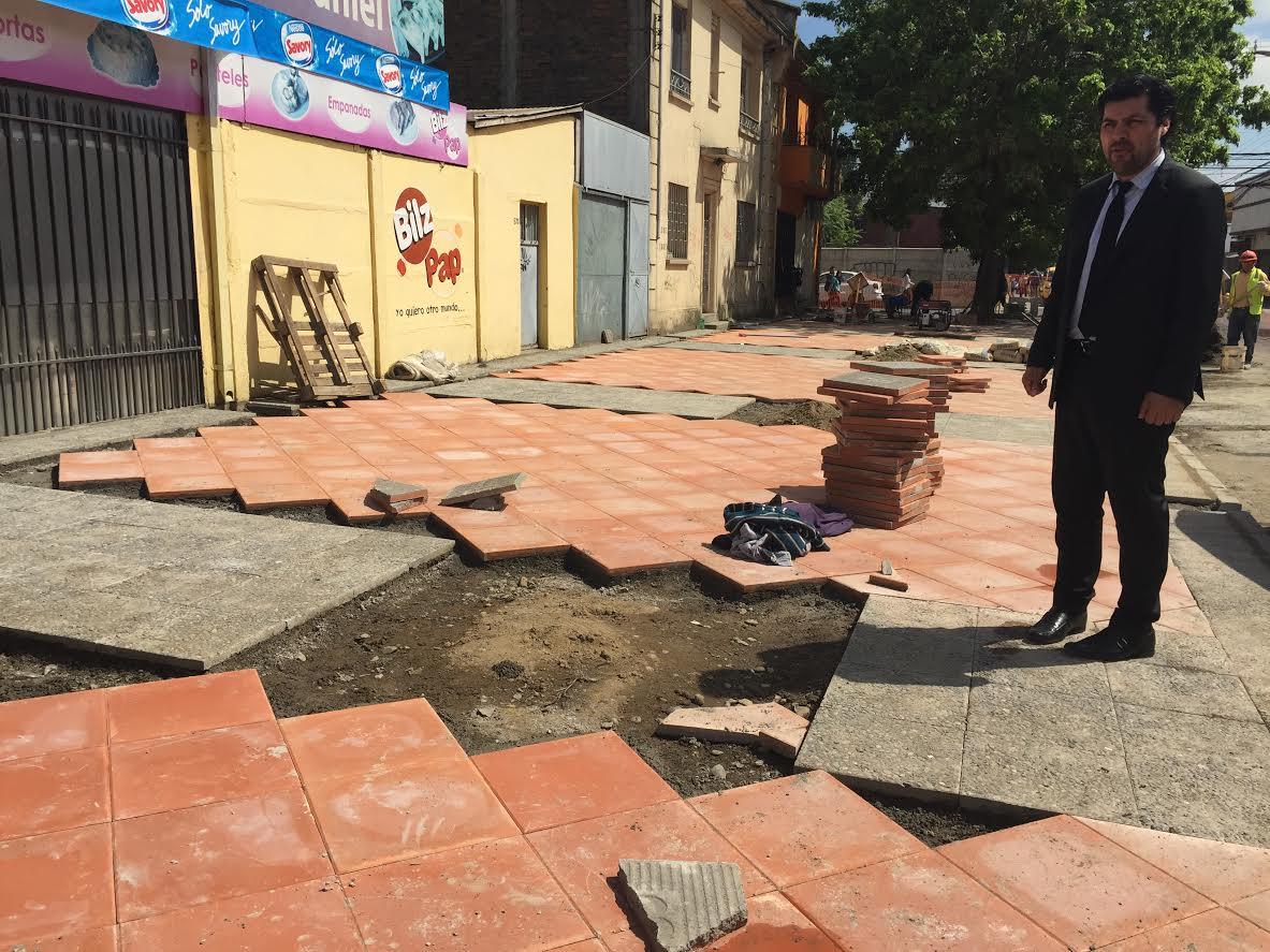 Hasta fines de septiembre hay plazo para postular a proyectos de pavimentación